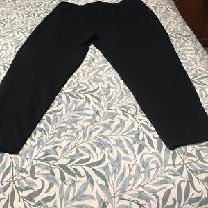 Eddie Bauer sleepwear pants.